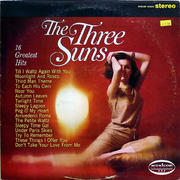 "The Three Suns Vinyl 12"" (Used)"