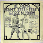 "George M. Cohen Vinyl 12"" (New)"