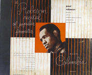 Paul Robeson 78