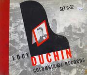 Eddy Duchin 78