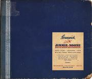 Jimmie Noone 78