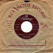 """Bobby Maxwell And His Swinging Harps Vinyl 7"""" (Used)"""