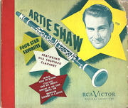 Artie Shaw and His Orchestra 78