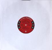 "Ashley Miller Vinyl 12"" (Used)"