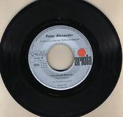 "Glahe Musette Orchestra Vinyl 7"" (Used)"