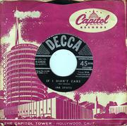 """Ink Spots Vinyl 7"""" (Used)"""