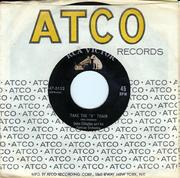 "Duke Ellington And His Famous Orchestra Vinyl 7"" (Used)"