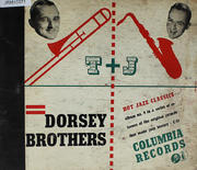 Dorsey Brothers 78