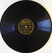 Ella Fitzgerald And Ink Spots 78