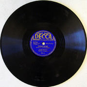 Clyde McCoy And His Orchestra 78