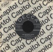 "Al Jolson Vinyl 7"" (Used)"