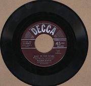 """Walter Huston Vinyl 7"""" (Used)"""
