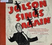 Al Jolson 78