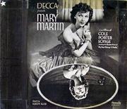 Mary Martin 78