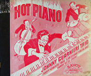 Johnny Guarnieri Trio 78