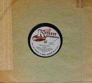 Chubby Jackson's Rhythm 78