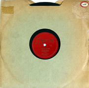 Maurice Rocco And His Rockin' Rhythm 78
