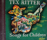 Tex Ritter 78