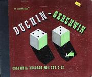 Eddie Duchin 78