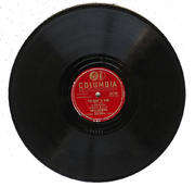Count Basie / Lynne Sherman 78