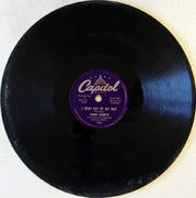 Tommy Leonetti With Orchestra And Chorus 78