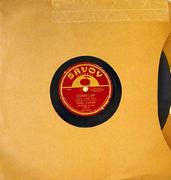 Erroll Garner With Rhythm 78