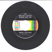 """Jimmie Lunceford & His Orchestra Vinyl 7"""" (Used)"""