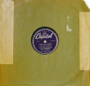 Billy Butterfield And His Orchestra 78