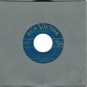 "Charlie Ventura And His Bop For The People Vinyl 7"" (Used)"