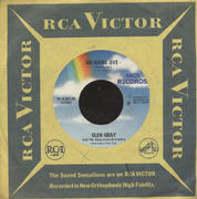 "Glen Gray and the Casa Loma Orchestra Vinyl 7"" (Used)"