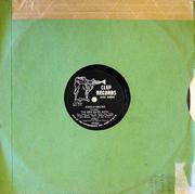 The Gene Krupa Sextet 78