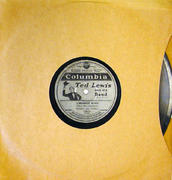 Ted Lewis And His Band 78