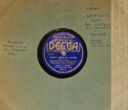 Albert Ammons And His Rhythm Kings 78