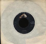 "Perez Prado and His Orchestra Vinyl 7"" (Used)"