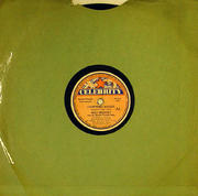 Will Bradley And His Boogie Woogie Boys 78