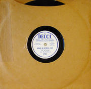 Sy Oliver And His Orchestra 78