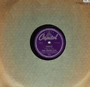 Benny Goodman Sextet 78