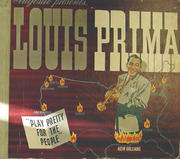 Louis Prima And His Orchestra 78