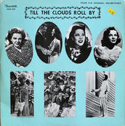 "Till The Clouds Roll By Vinyl 12"" (Used)"