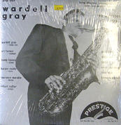 """Wardell Gray Vinyl 10"""" (New)"""