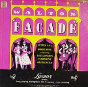 """William Facade Vinyl 10"""" (Used)"""