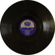 """George Gershwin Favorites Vinyl 10"""" (Used)"""
