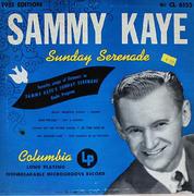 """Sammy Kaye Vinyl 10"""" (Used)"""