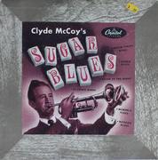 """Clyde McCoy Vinyl 10"""" (Used)"""