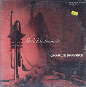 "Charlie Shavers Vinyl 10"" (Used)"