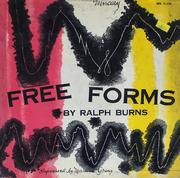 "Ralph Burns Vinyl 10"" (Used)"