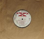 "Jelly Roll Morton Vinyl 10"" (Used)"