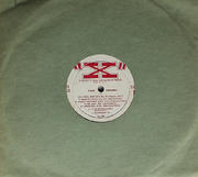 """Jelly Roll Morton's Red Hot Peppers Vinyl 10"""" (Used)"""