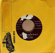 "Shirley Scott Vinyl 7"" (Used)"