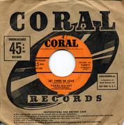 """Pearl Bailey Vinyl 7"""" (Used)"""